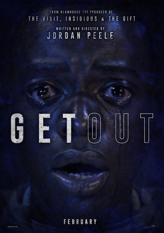 Image result for get out 2017 poster