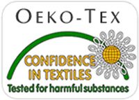Oeko-Tex for safe textiles and fabric