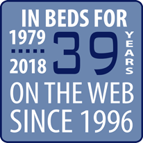 we've been making beds for years