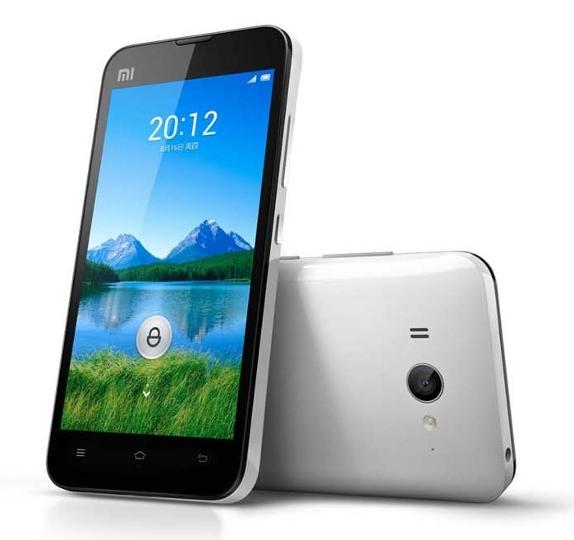 Xiaomi Mi Two   údajně nejvykonnější mobil na světe   novinky