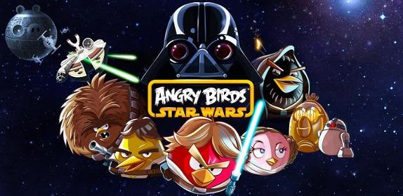 Angry Birds Star Wars - angrybirds.fandom.com