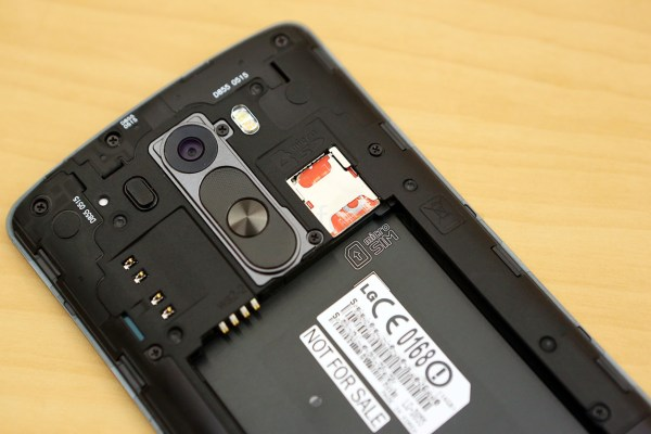 lg g3 how to add memory