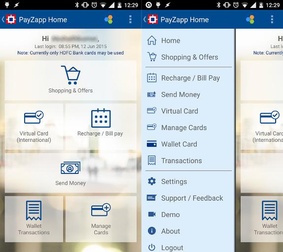 How To Send Money Via Paypal Using Debit Card (fonearena.com)