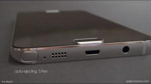 Samsung Galaxy Note 5 S Pen  Wiring Diagram And Schematics