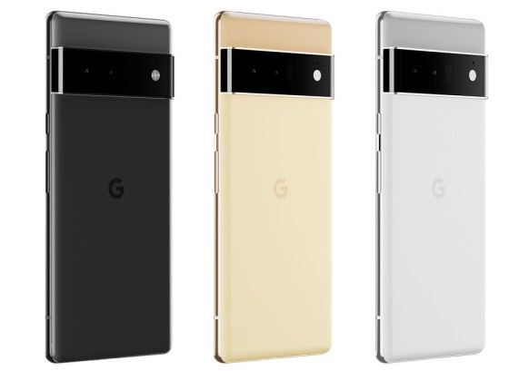 Google Pixel 6 Pro Price and Specifications