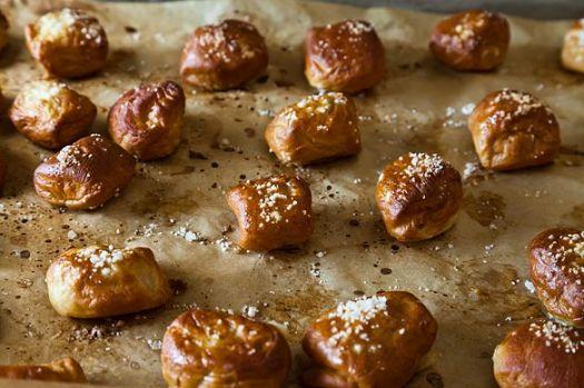 Best Game Day Snacks - Easy Homemade Super Bowl Recipes 13