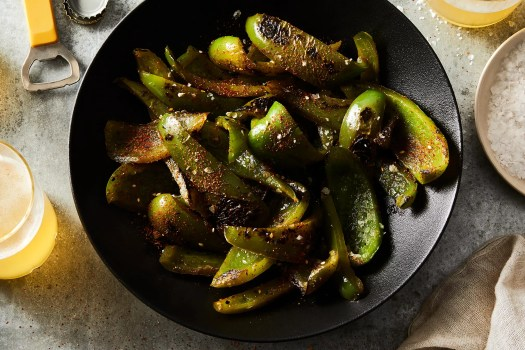 How to Cook With Peppers 10