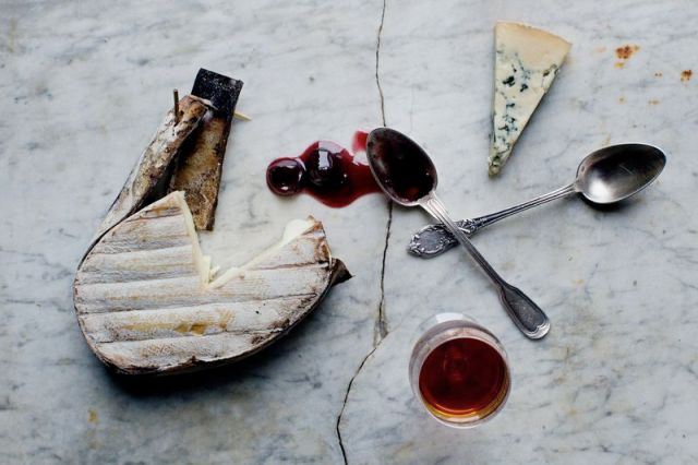 Mimi Thorisson's 5 Rules for Pairing Wine with Food