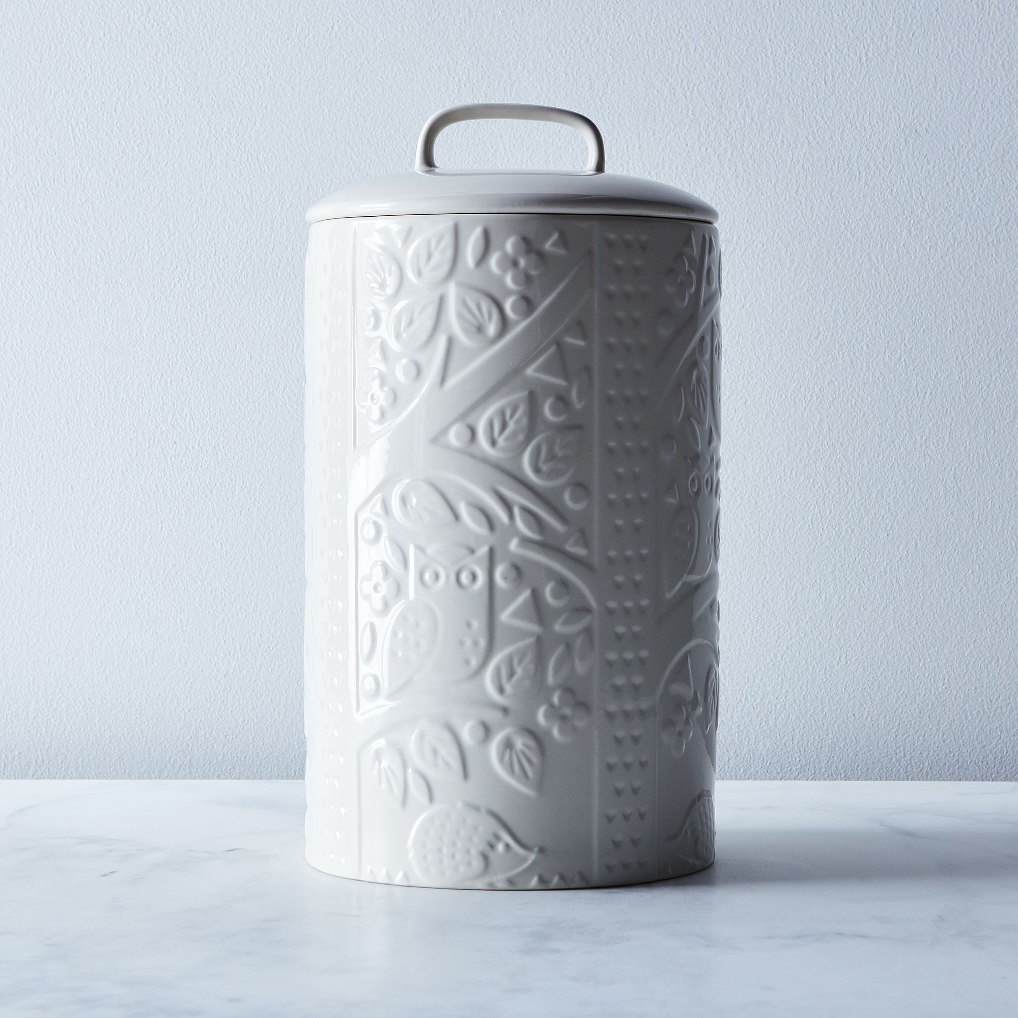 Mason Cash Forest Kitchen Canisters - Large