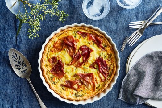19 Best Mother's Day Breakfast Recipes 12