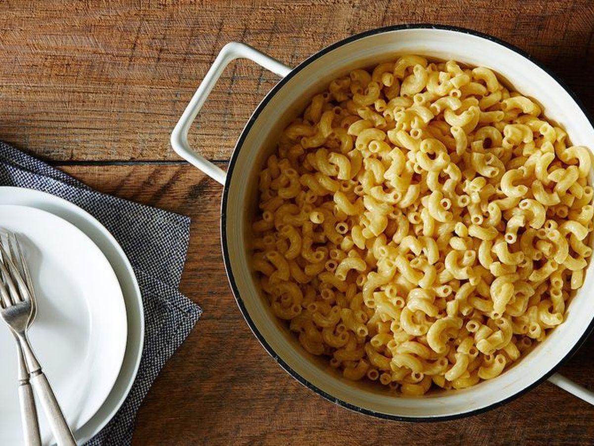 box kraft macaroni and cheese better