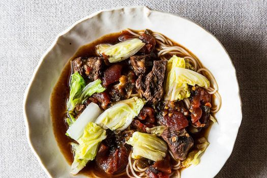 17 Crispy, Crunchy Napa Cabbage Recipes 3