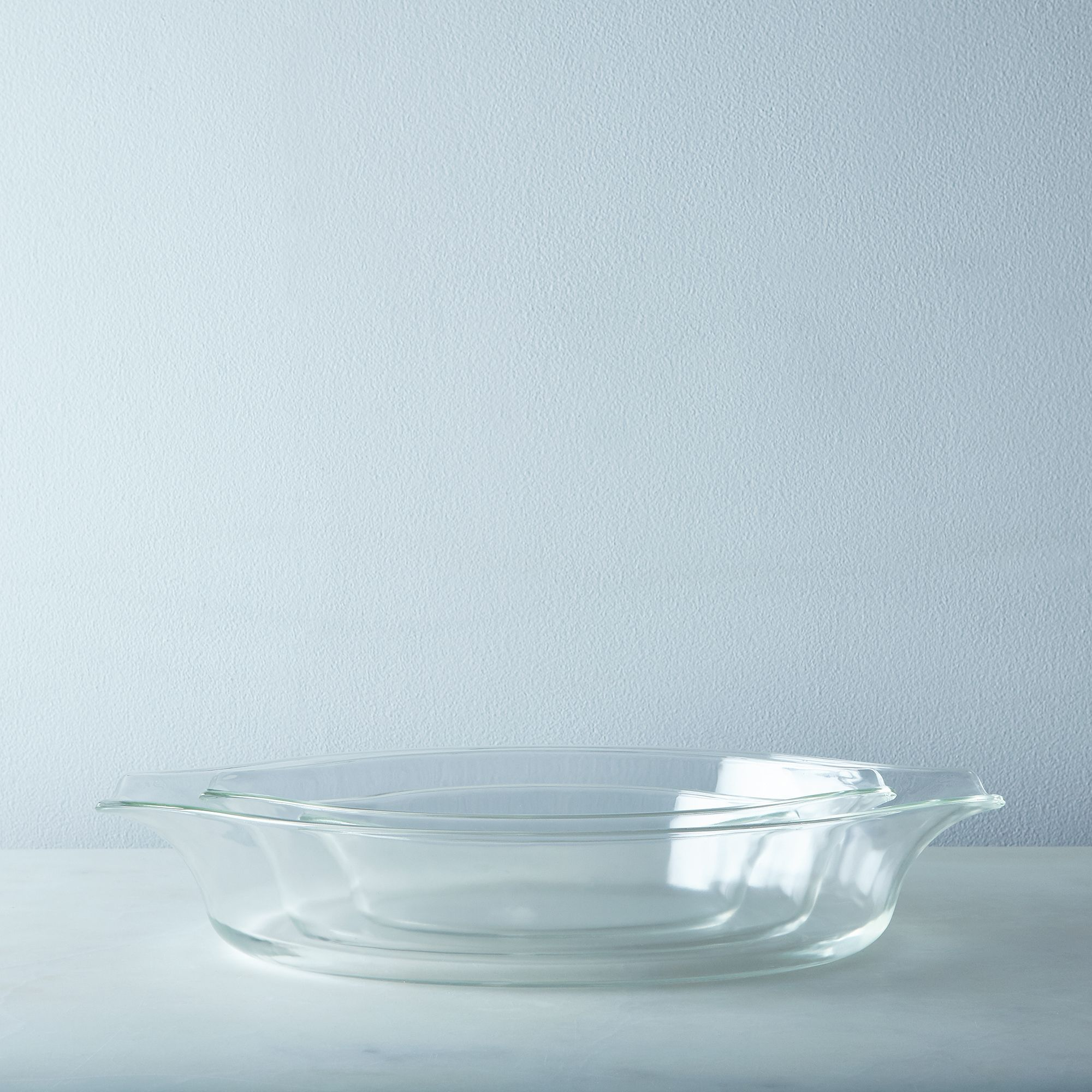 Jenaer Glas Nesting Casserole & Baking Dishes - Set of 3