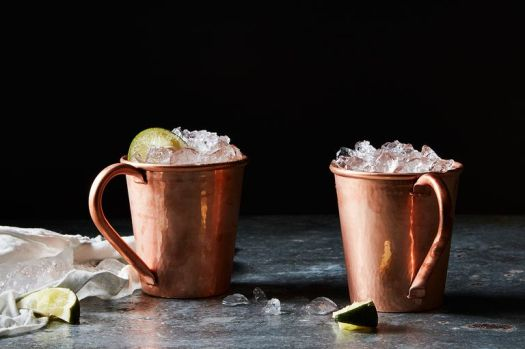 30 Classic Cocktails Recipes, From Mojitos to Martinis 5