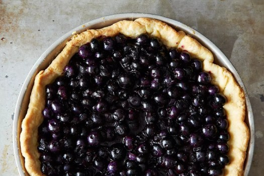 The Best Way to Store Berries So They Stay Fresher, Longer 9
