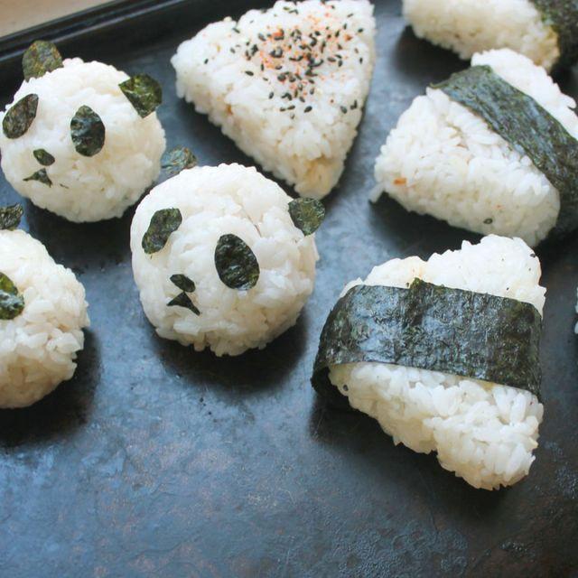 Onigiri 26: How to Make Japanese Rice Balls - DIY Lunch Recipes