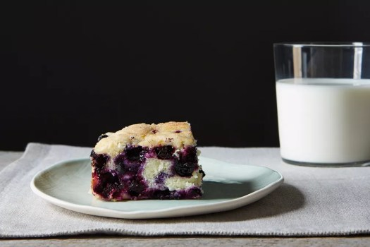 Easy Blueberry Pie Recipe - How to Make Fresh Blueberry Pie 4