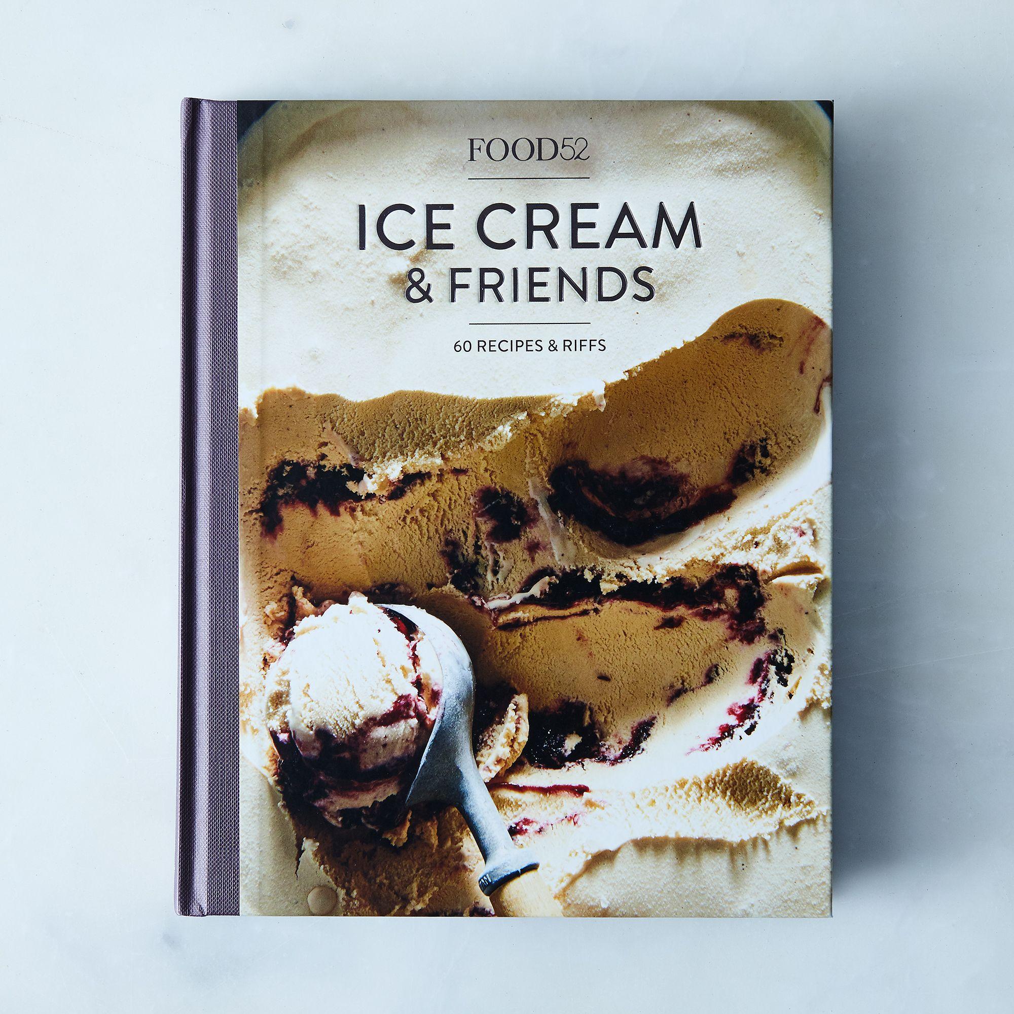Signed Copy: Food52 Ice Cream & Friends - Ice Cream & Friends