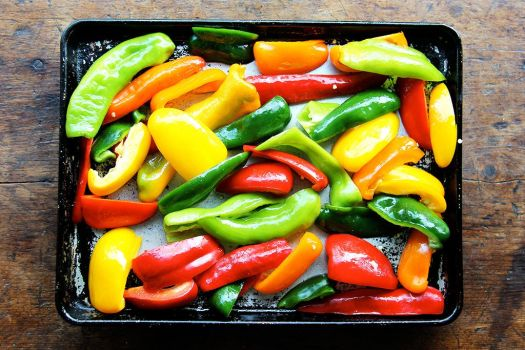 How to Cook With Peppers 2