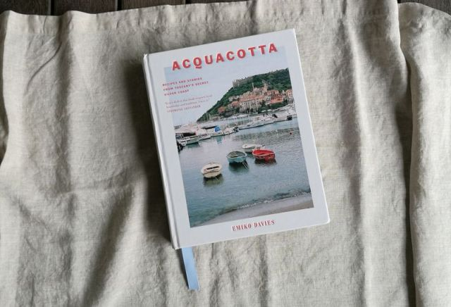 Acquacotta, new cookbook by Emiko Davies