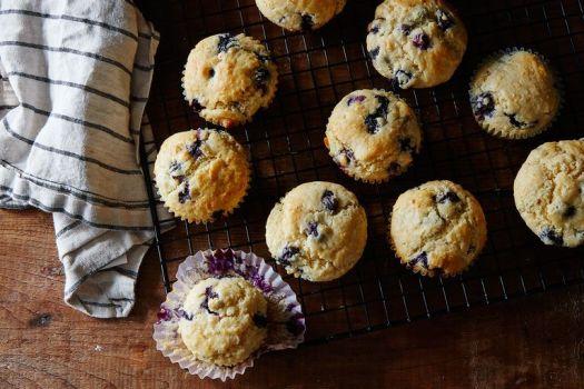 Easy Blueberry Pie Recipe - How to Make Fresh Blueberry Pie 5