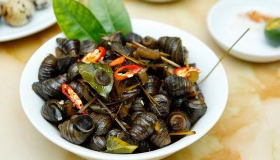 Nga Ốc - Chợ Nam Đồng ở Quận Đống Đa, Hà Nội | Foody.vn