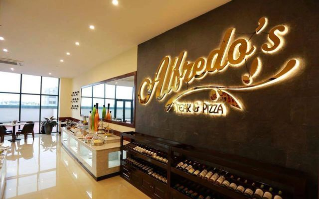 Image result for parkson hai phong alfredos
