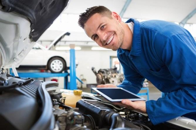 Foolproofme Auto Repair Guide