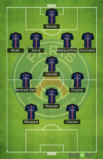 Image Result For Madrid Vs Psg