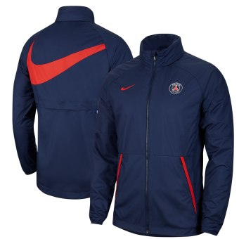 paris saint germain mens jackets psg