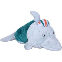 Miami Dolphins Pillow Pets