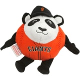 San Francisco Giants Plush Baseball Toy