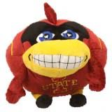 Iowa State Cyclones Plush Football Toy