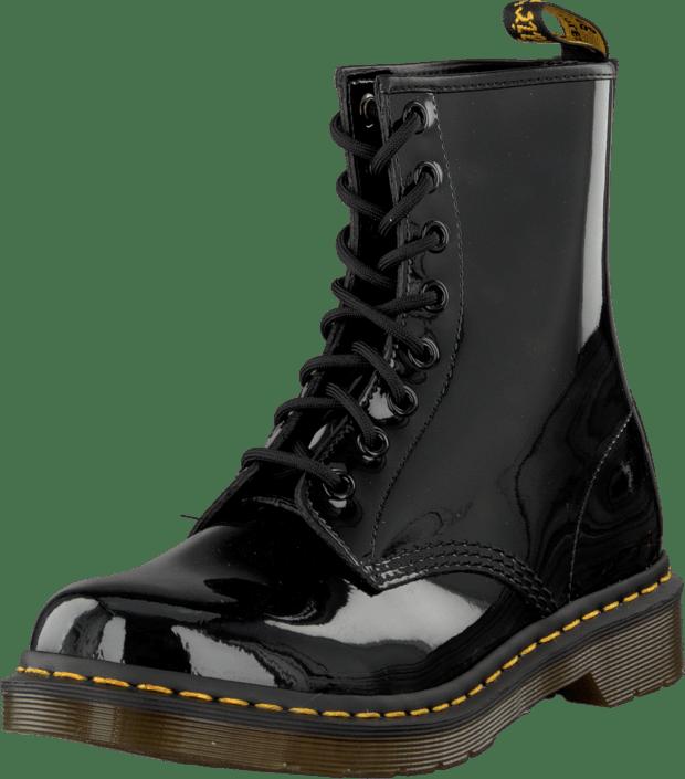 Dr Martens 1460 Black Patent