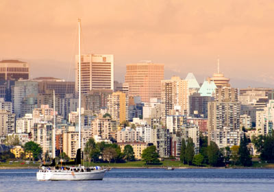 Vancouver -- The 7th-most Overpriced Real Estate in the World