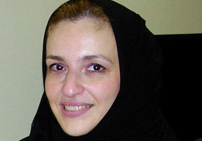 Dr Nahed Taher (forbes.com)