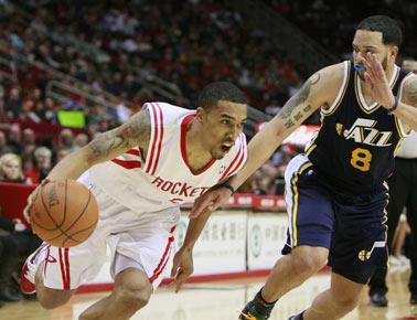 #5 Houston Rockets - Forbes.com