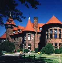 586 Fairleigh Dickinson University