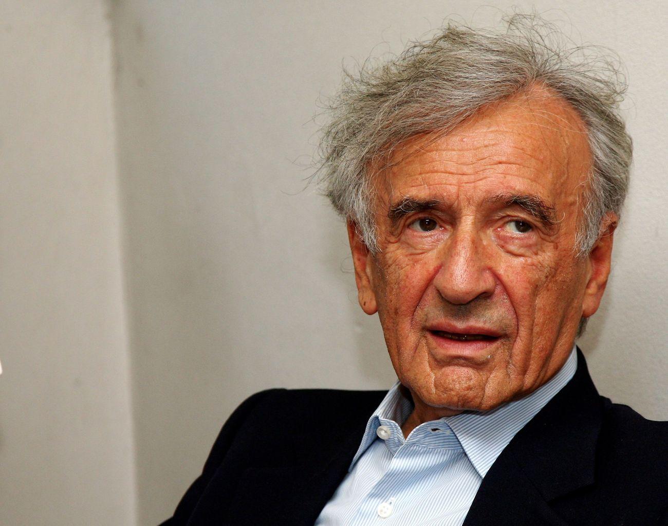 Honoring Elie Wiesel They Read Night Aloud Here S What