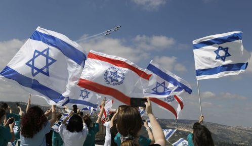 Every reason to celebrate Israel this Yom Ha'atzmaut – The Forward