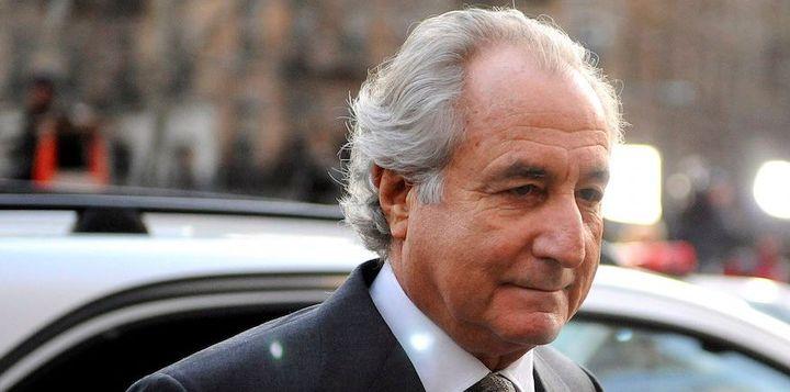 Bernie Madoff Asks Trump To Commute His Sentence - The Forward