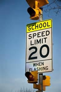 Speeding in a School Zone in Charlotte   Browning & Long PLLC