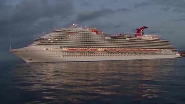 Cruise Industry Donates Millions To Hurricane Dorian Relief