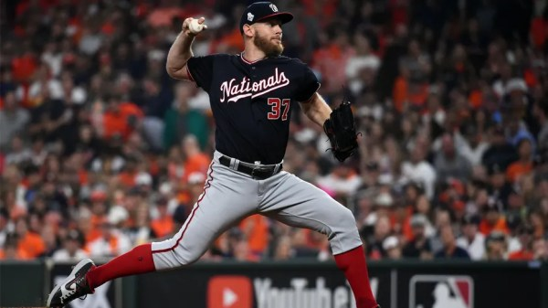 World Series live blog: Nationals, Astros tied 2-2 after 4th inning