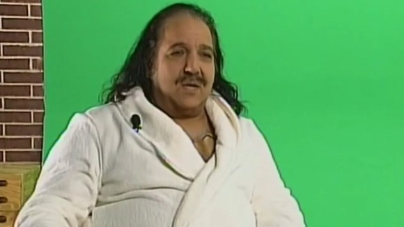 Ron Jeremy facing rape, sexual assault charges