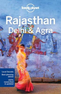 Lonely Planet Indien Rajasthan, Delhi and Agra