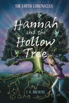 Image result for hannah and the hollow tree