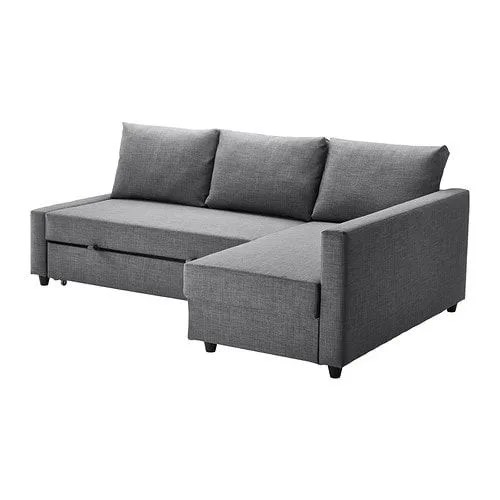 Canapé D Angle Convertible Ikea Friheten Rakuten