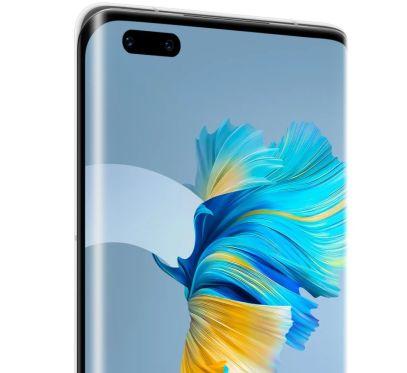 Huawei Mate 40 Pro 6,76 image 6 | Rakuten
