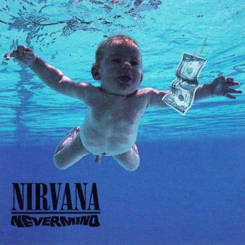 Nevermind - Vinyle | Rakuten